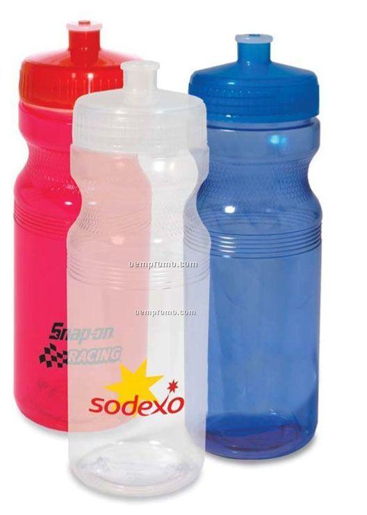 24 Oz. Big Squeeze Sport Bottle