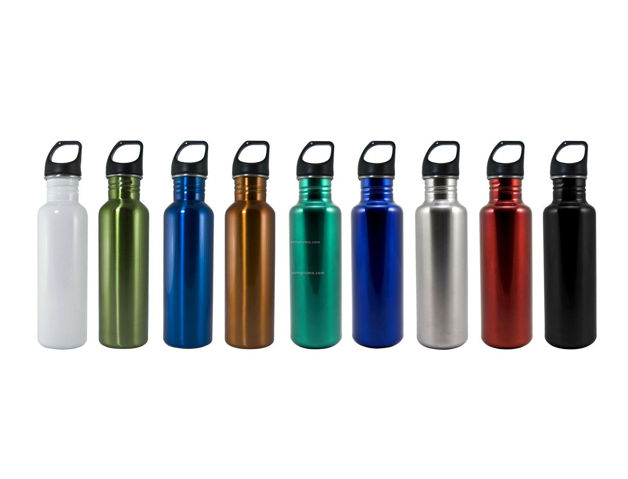 26 Oz. Walkabout Stainless Steel Bottle