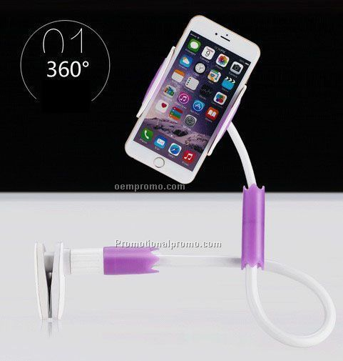 360 degree rotation Phone holder