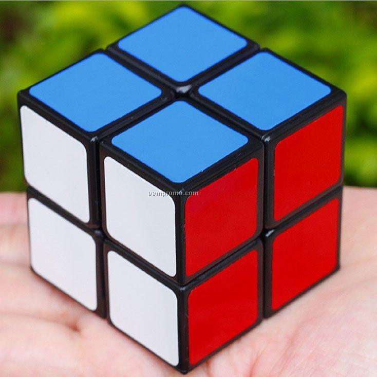 4 Panel Mini Custom Cube