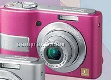 8.1 Megapixels Compact Digital Camera With Ia Mode