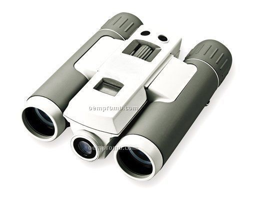 8x30mm Imageview White 2.1mp 16mb Internal Memory