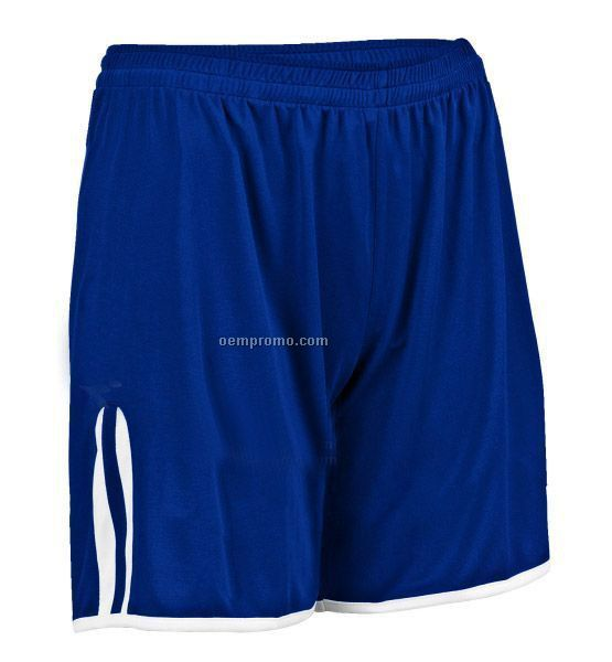 994305 Valido Men`s And Youth Soccer Short 6.5
