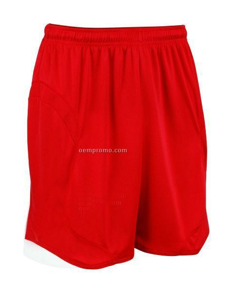 994311 Napoli Soccer Shorts 6
