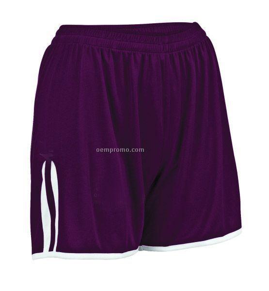 994505w Valido Women`s Soccer Short 4