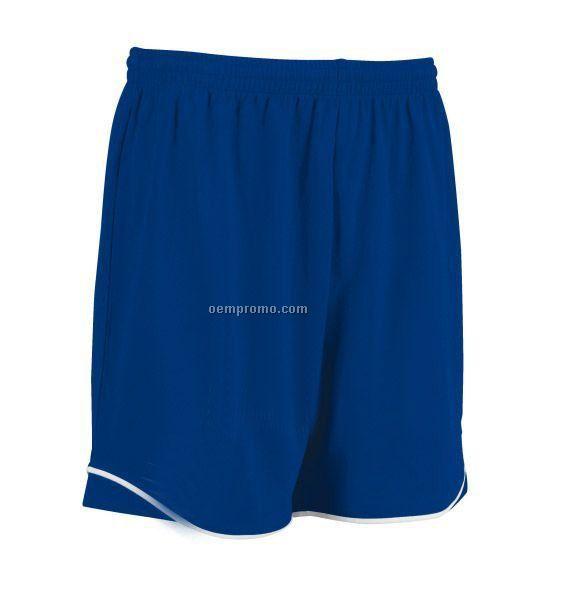 994571w Terra Verde Eco-friendly Women`s Soccer Short