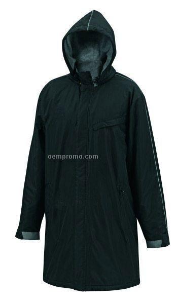 996460 Verano Soccer Bench Coat