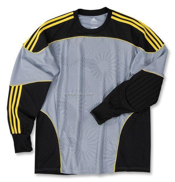 A05434p Exelltis Men`s Soccer Goalkeeper Jersey
