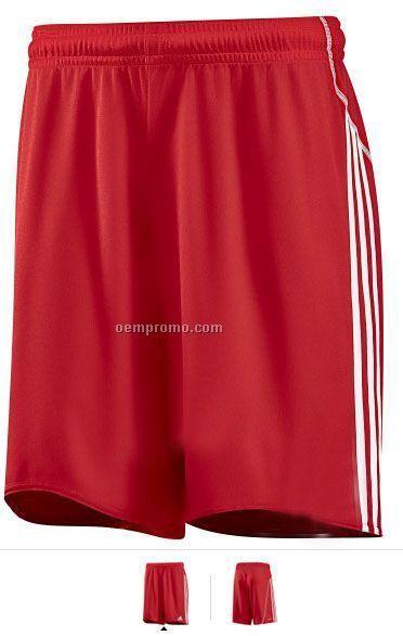 A14351e Equipo Men`s Soccer Shorts 9.5