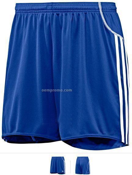 A19603e Equipo Women`s Soccer Short 11