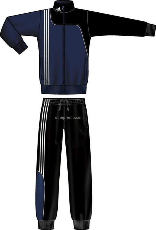 A38047v Sereno Men`s Soccer Training Suit `11