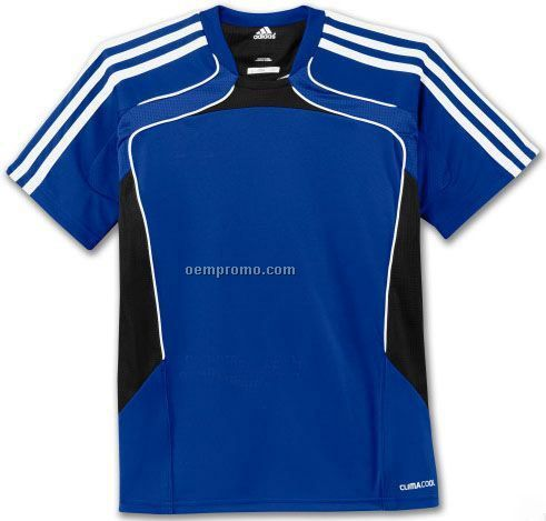 A48402p Condivo Youth Soccer Training Jersey