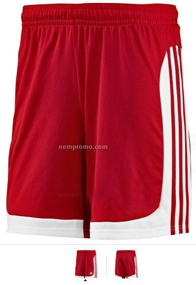 A606087 Toque Men`s Soccer Shorts