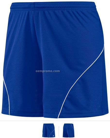 A619862 Striker Women`s Soccer Short 5