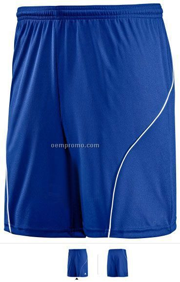 A623426 Striker Men`s Soccer Short 6.5
