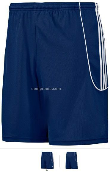 A742119 Squadra II Youth Soccer Shorts 6.5