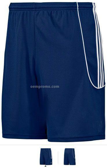 A742127 Squadra II Men`s Soccer Shorts 6.5