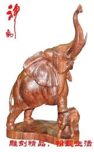 Artwork Elephant