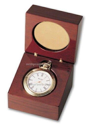 Ashton Clock