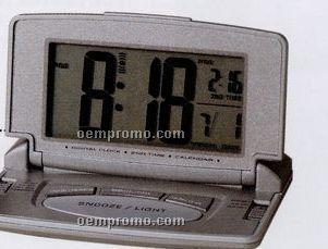 Avant I Digital Alarm Clock