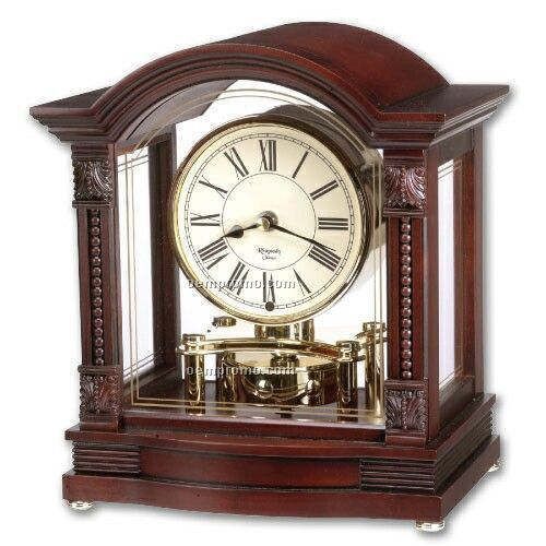 Bardwell Chimes Clock