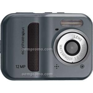 C123 Sport Waterproof Digital Camera
