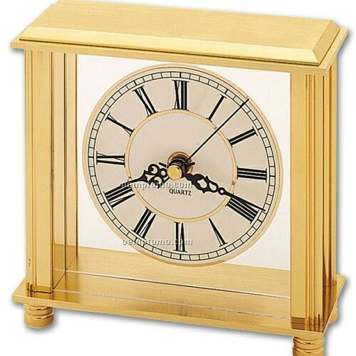Cheryl Clock