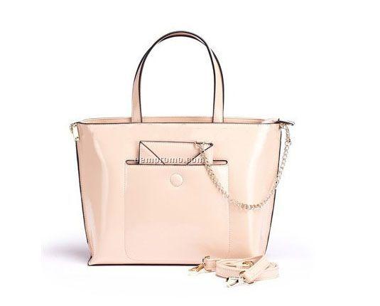 China factory new brand woman handbag spanish