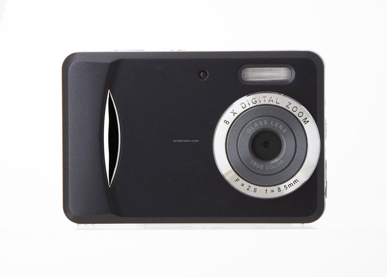 Cobra Digital 8 Megapixel Digital Camera