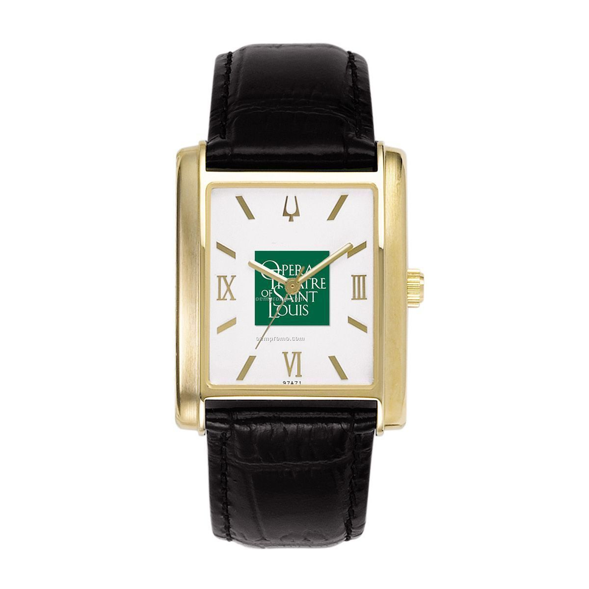 Collection- Ladies` Analog Wrist Watch