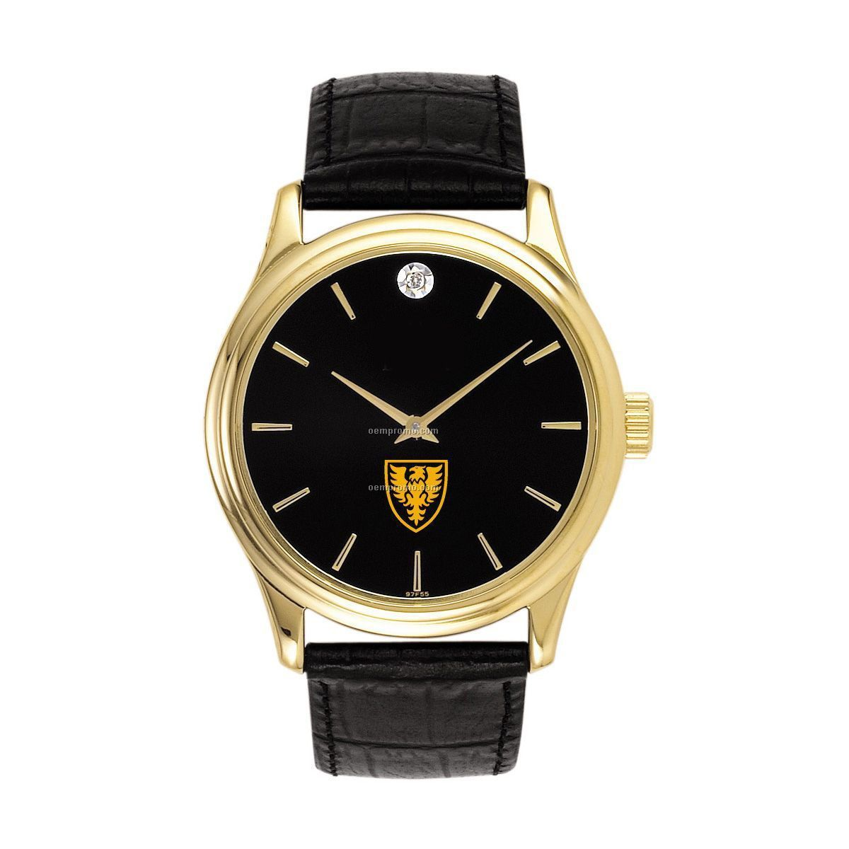 Collection- Men`s Analog Wrist Watch