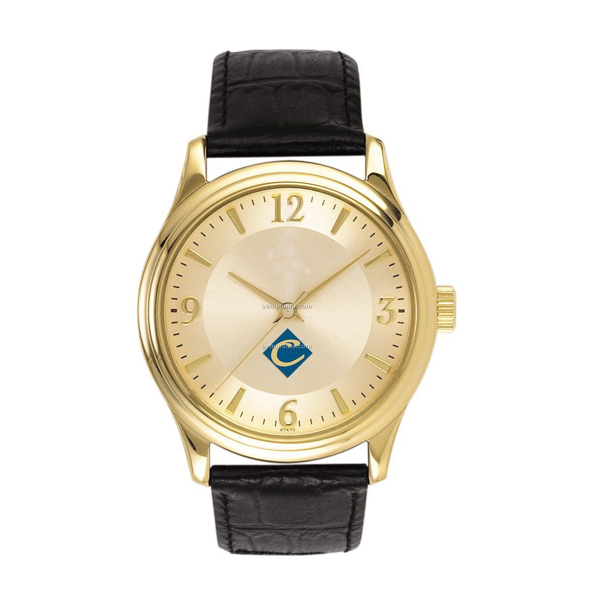 Collection- Men`s Analog Wrist Watch