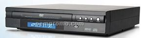 Compact 5.1 Channel DVD Player