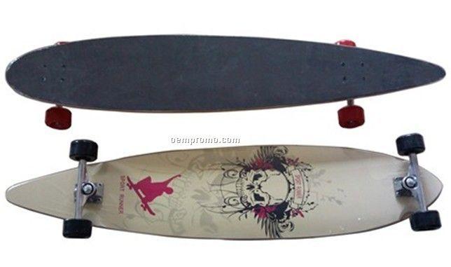 Complete Longboards/ Skateboards