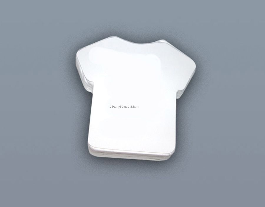 Compressed 100% Cotton T-shirt Mini-t Stock Shape (S-xl)