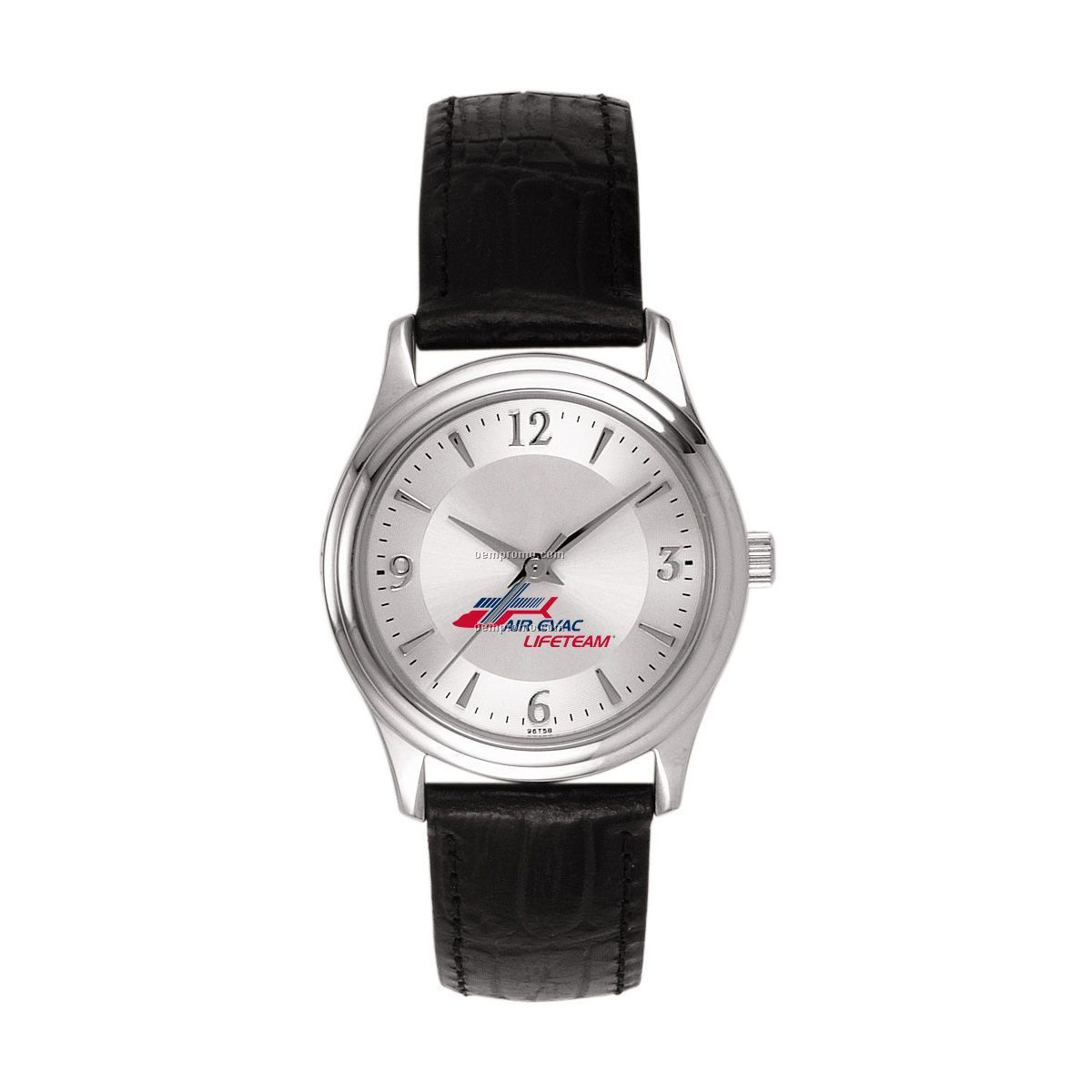 Corporate Collection- Ladies` Analog Wrist Watch