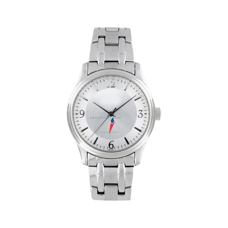 Corporate Collection- Men`s Analog Wrist Watch