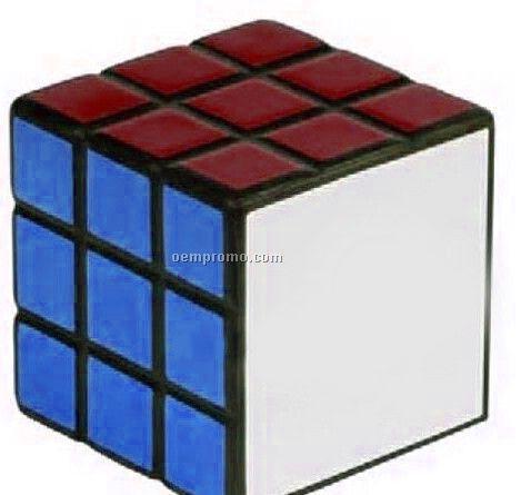 Cube PU Stress Reliever