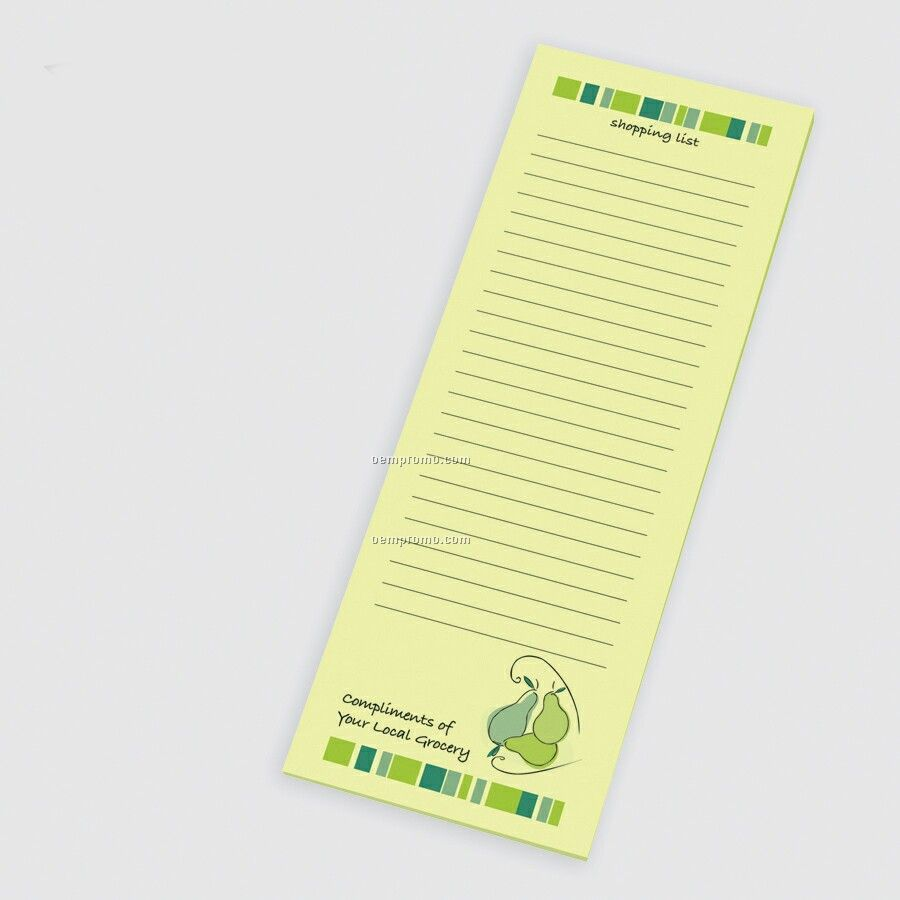 custom note pads Find great deals on ebay for personalized note pads shop with confidence.