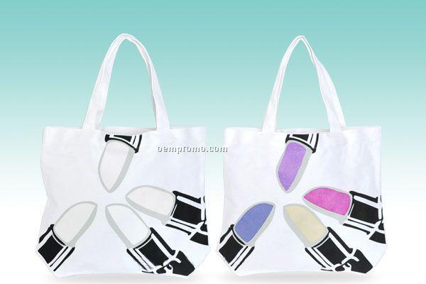 Customized Plain Cotton Bag