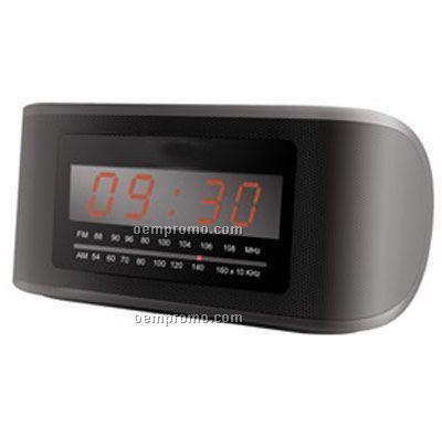 Digital AM/FM Alarm Clock Radio