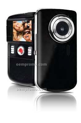 Digital Camcorder/Camera With