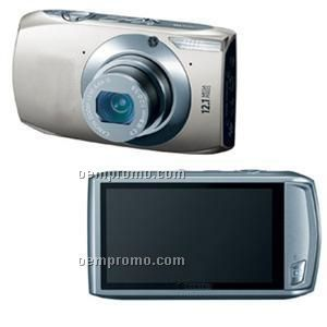 Digital Elph 500 Hs Camera