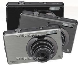 Digital Still Camera (5x Optical Zoom)