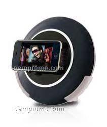 Docking Stereo Speaker System