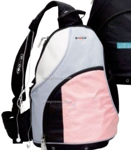 G Tech The Replay Backpack