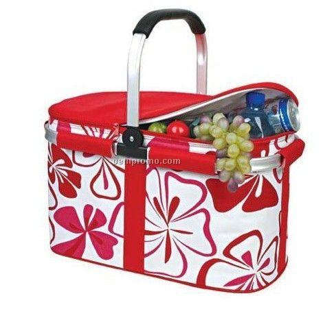 Good quality picnic basket, camping basket, shopping basket