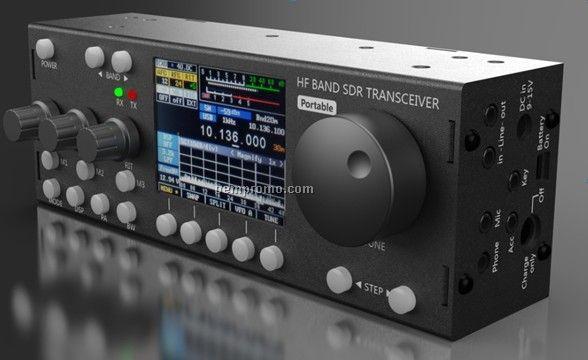 HF SDR Transceiver