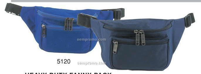 Heavy Duty Fanny Pack