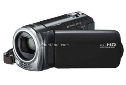 High Def 16.8x Optical Zoom 16mg Camcorder